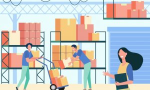staff-working-logistic-storage-isolated-flat-vector-illustration-cartoon-stockroom-workers-loaders-taking-boxes-from-cargo-pallet-stockroom-delivery-service-warehouse-interior-concept_74855-10158